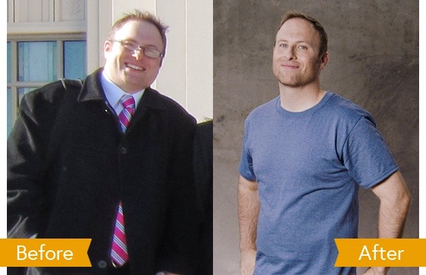 9 Weight Loss Success Stories You're Going to Want to See – Warrior