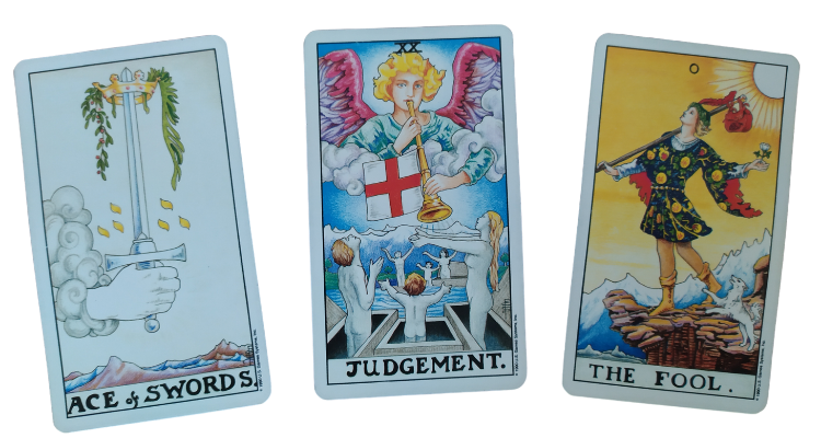 Empowerment For Today – Be Inspired, Uplifted & Guided by The Tarot